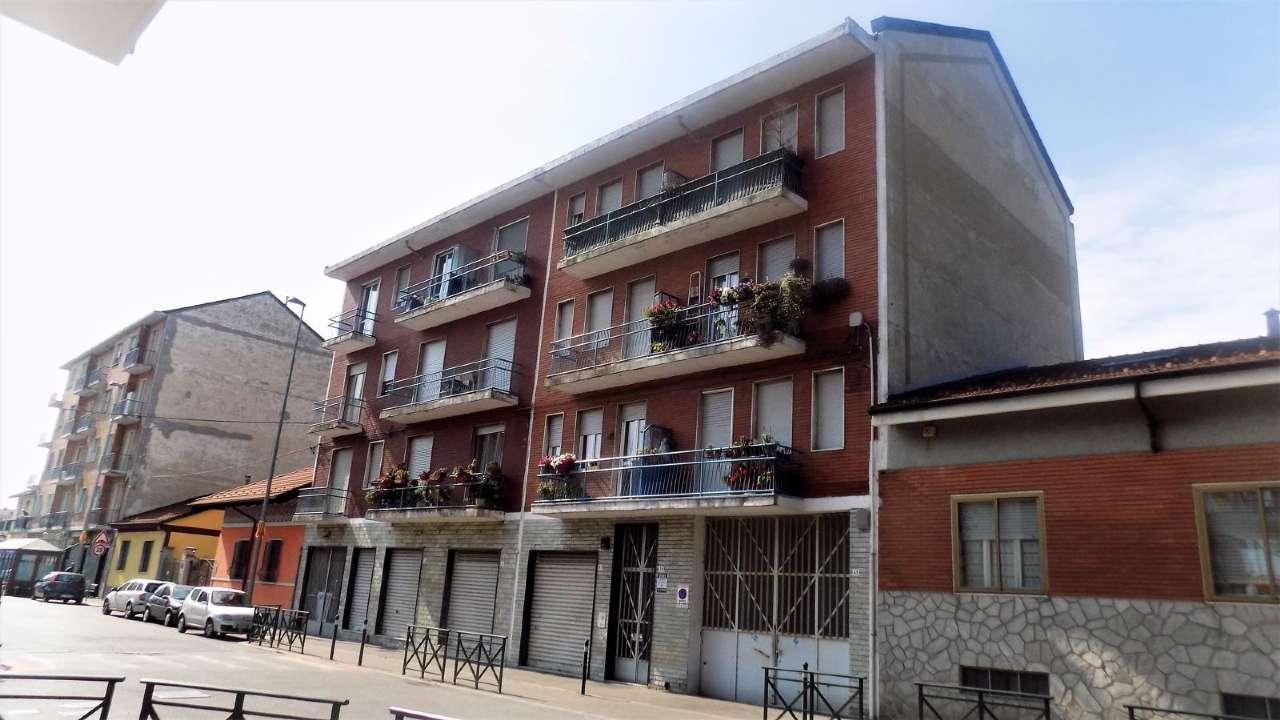 Appartamento in vendita via alfieri Grugliasco