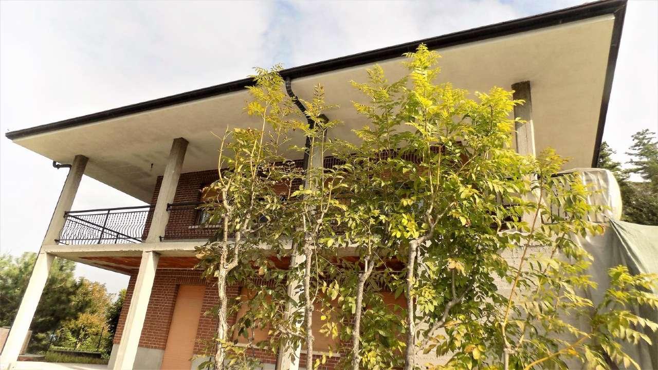 Villetta a Schiera in vendita strada bellavista Baldissero Torinese