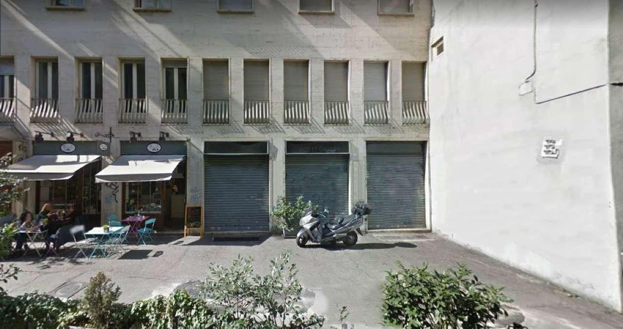 Negozio in vendita Zona Centro - via fratelli calandra Torino