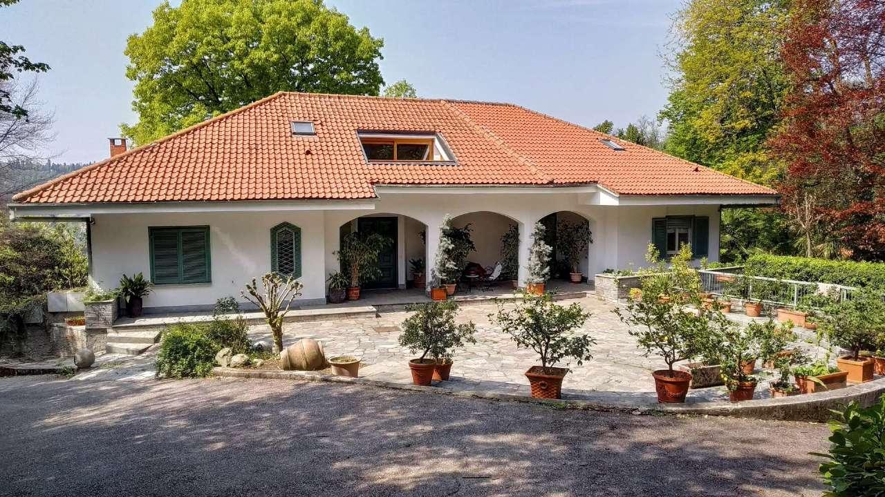 Foto 1 di Villa strada comunale santa margherita, Torino (zona Precollina, Collina)