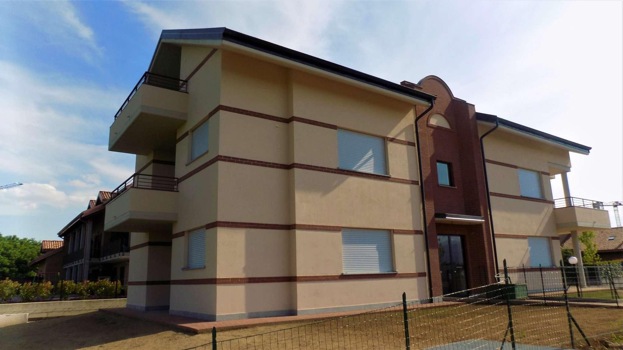 Foto 1 di Appartamento via aldo moro, Pianezza