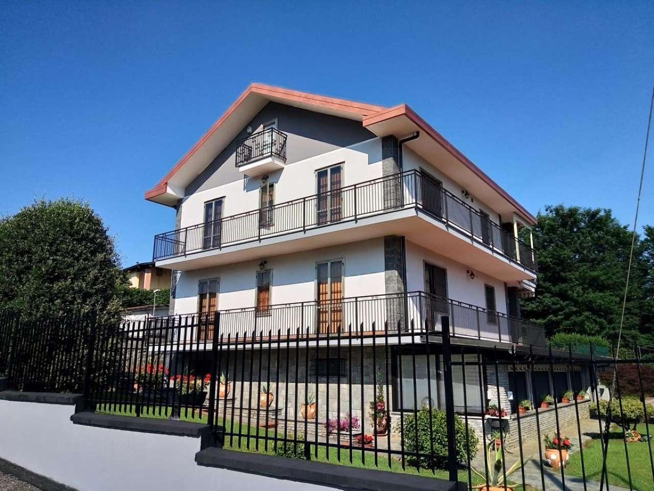 Foto 1 di Villa via pianezza, Givoletto