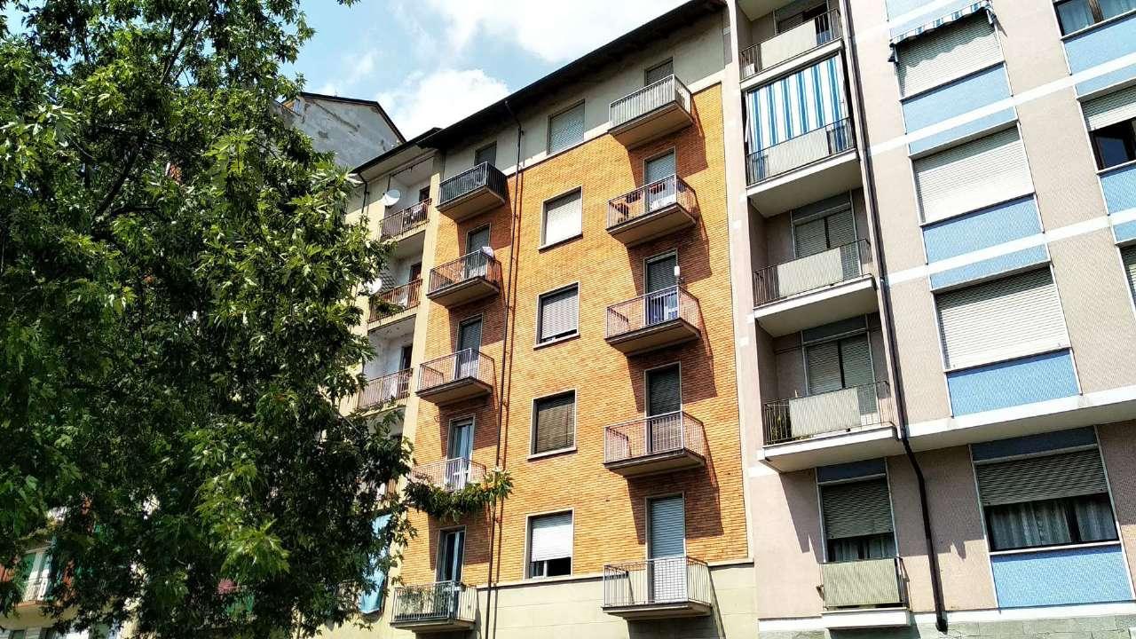 Foto 1 di Bilocale via onorato vigliani, Torino (zona Mirafiori)