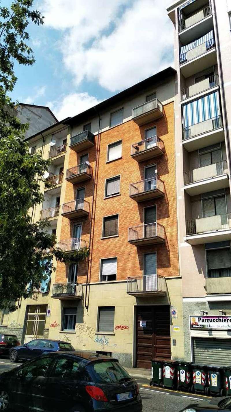 Foto 10 di Bilocale via onorato vigliani, Torino (zona Mirafiori)
