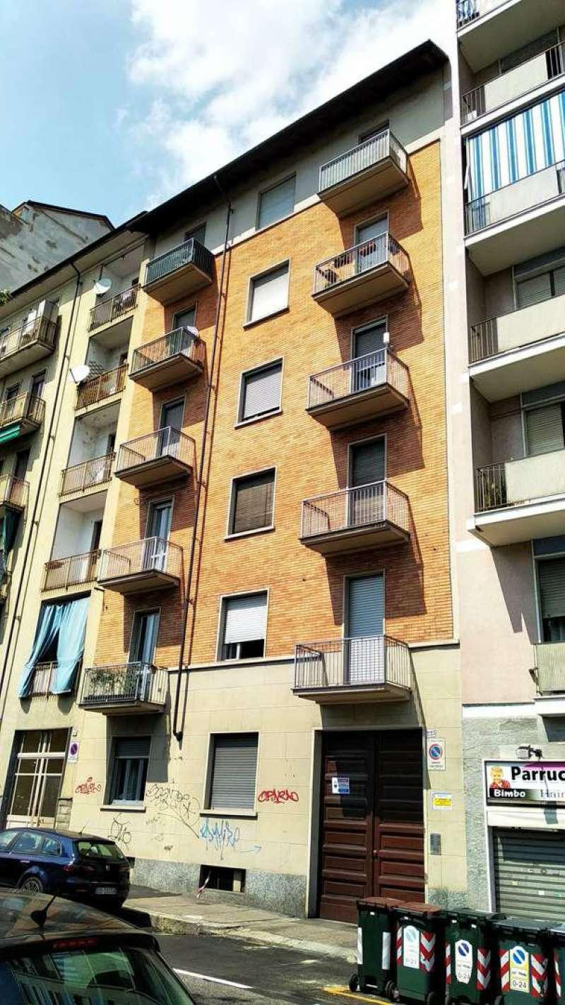 Foto 11 di Bilocale via onorato vigliani, Torino (zona Mirafiori)