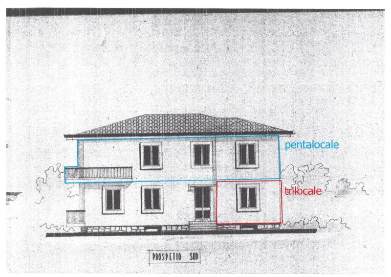 Attico / Mansarda in affitto a Desenzano del Garda, 6 locali, prezzo € 1.000 | Cambio Casa.it