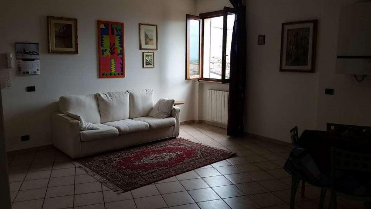 Attico / Mansarda in affitto a Padenghe sul Garda, 2 locali, prezzo € 500 | Cambio Casa.it
