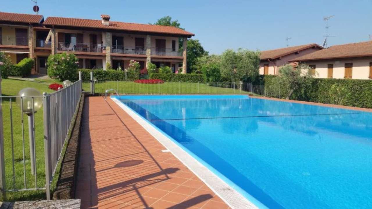 Appartamento in vendita a Manerba del Garda, 3 locali, prezzo € 250.000   Cambio Casa.it