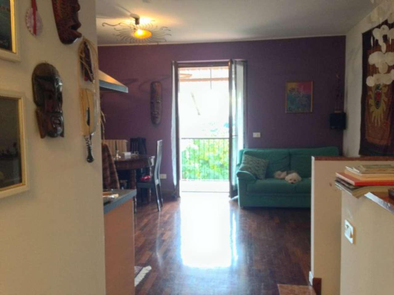 Appartamento in vendita a Cavaion Veronese, 3 locali, prezzo € 150.000 | Cambio Casa.it