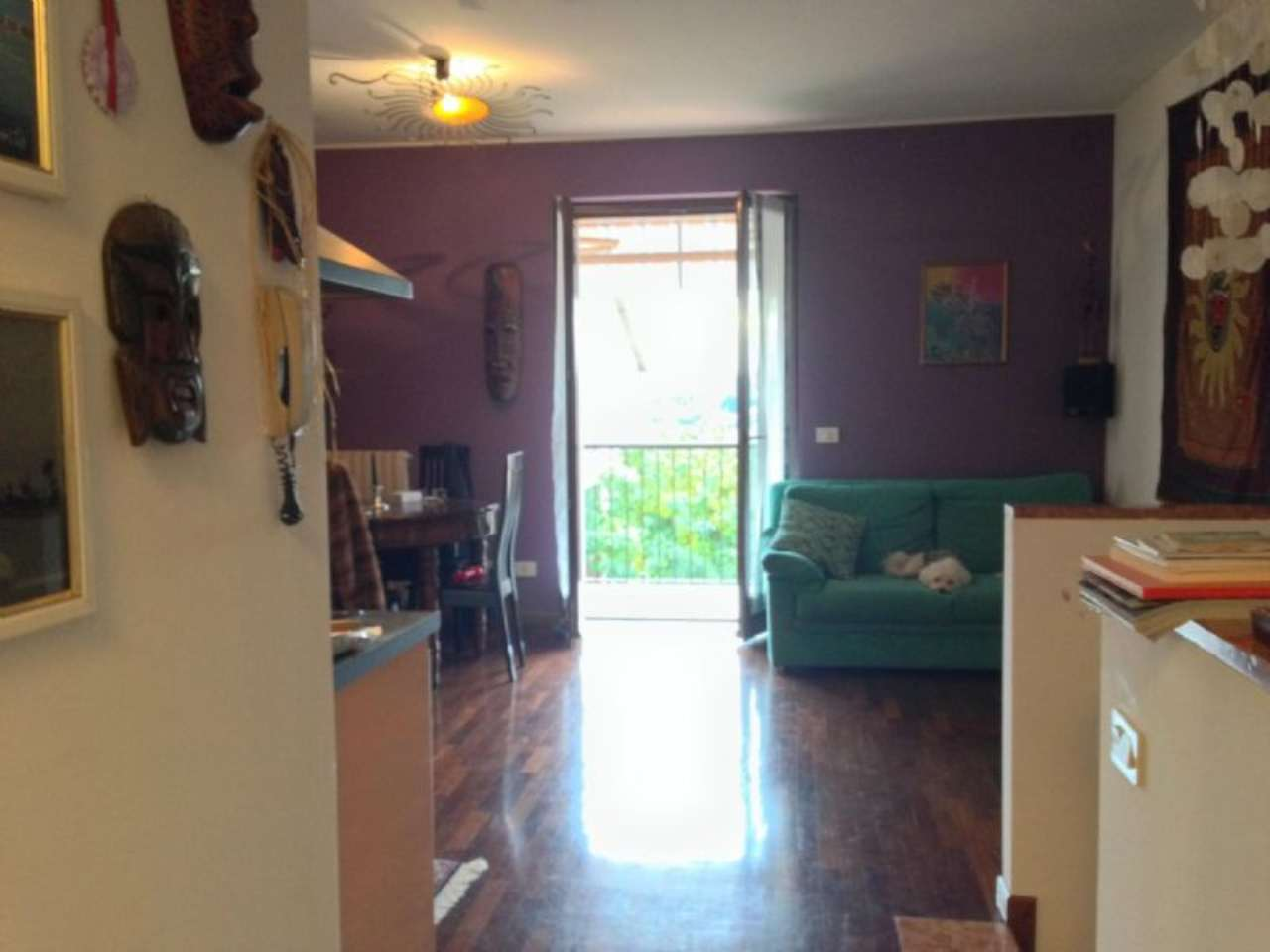 Appartamento in Vendita a Cavaion Veronese