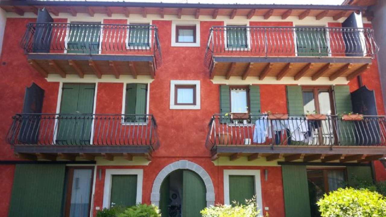 Attico / Mansarda in vendita a Soiano del Lago, 5 locali, prezzo € 330.000 | Cambio Casa.it