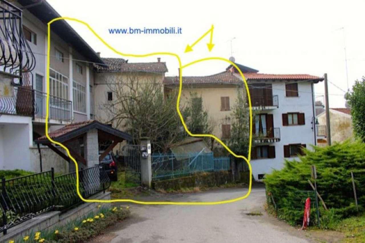 Palazzo / Stabile in vendita a Grignasco, 9999 locali, prezzo € 80.000 | CambioCasa.it