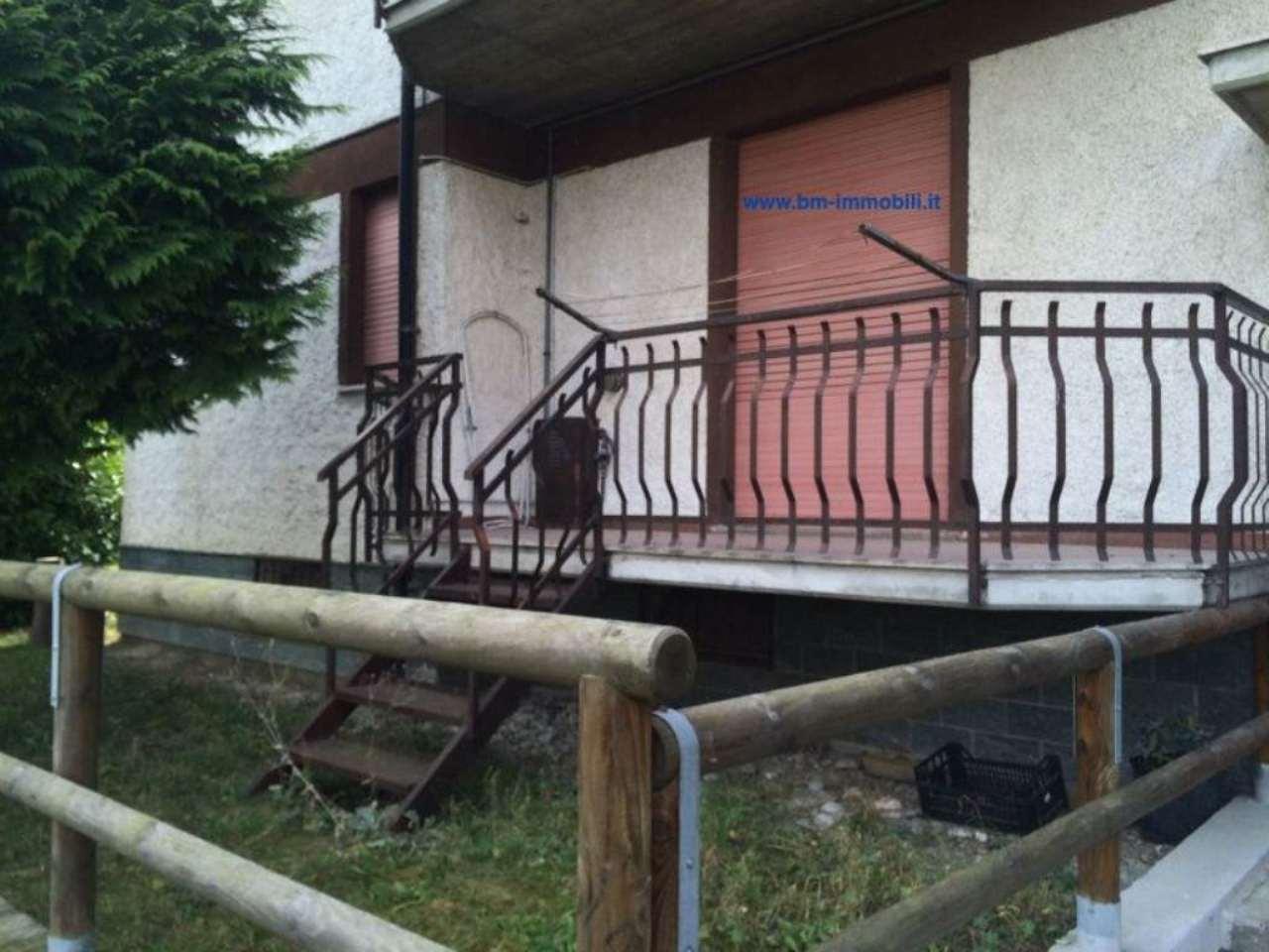 Appartamento in vendita a Robilante, 2 locali, prezzo € 35.000 | CambioCasa.it