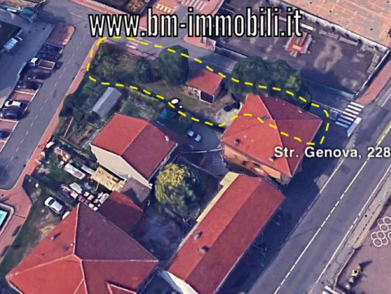Moncalieri Vendita PORZIONE DI CASA Immagine 3