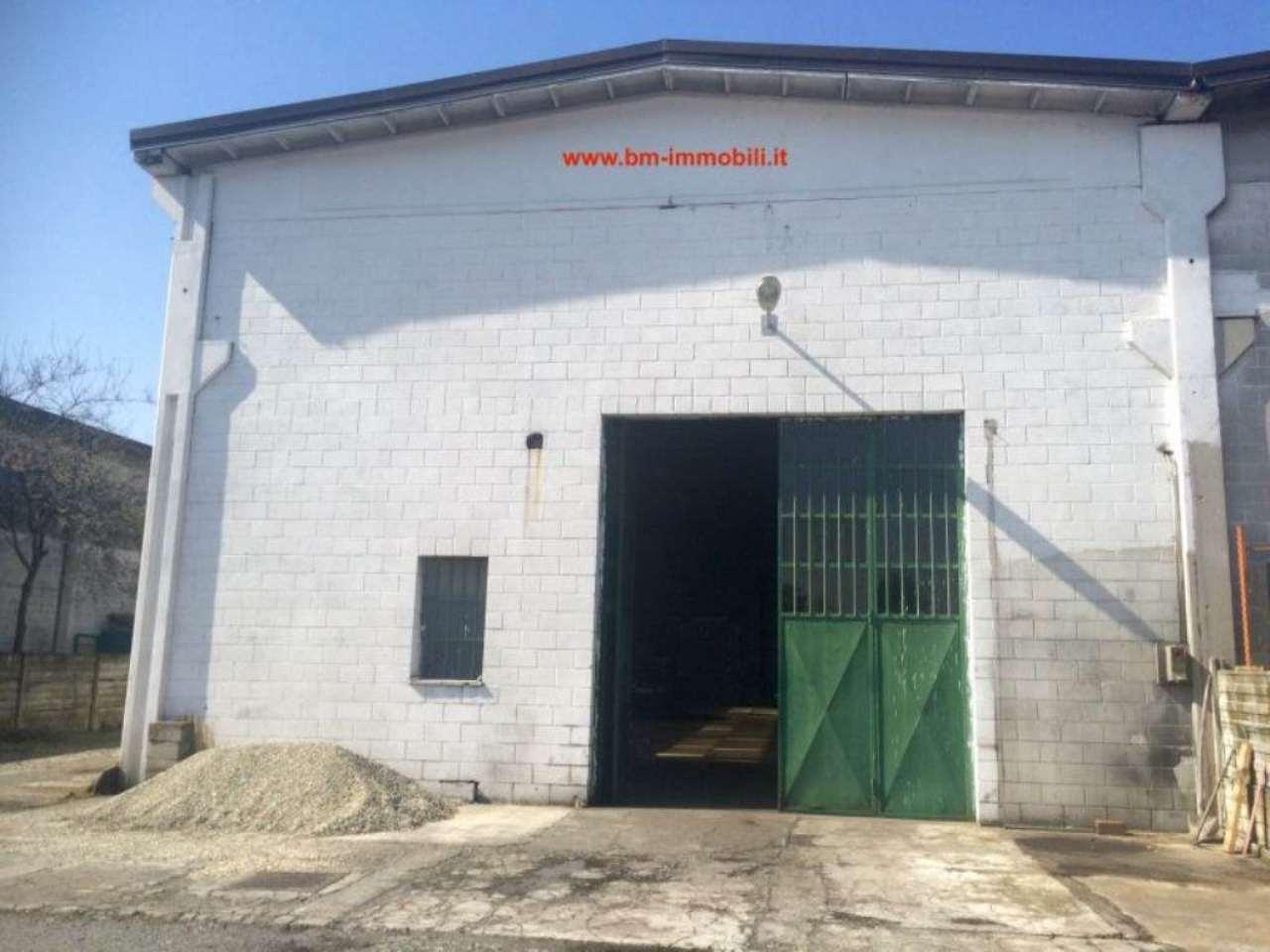 Capannone in vendita a Leini, 9999 locali, prezzo € 140.000 | Cambio Casa.it