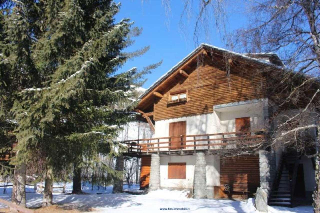 Villa in Vendita a Ayas