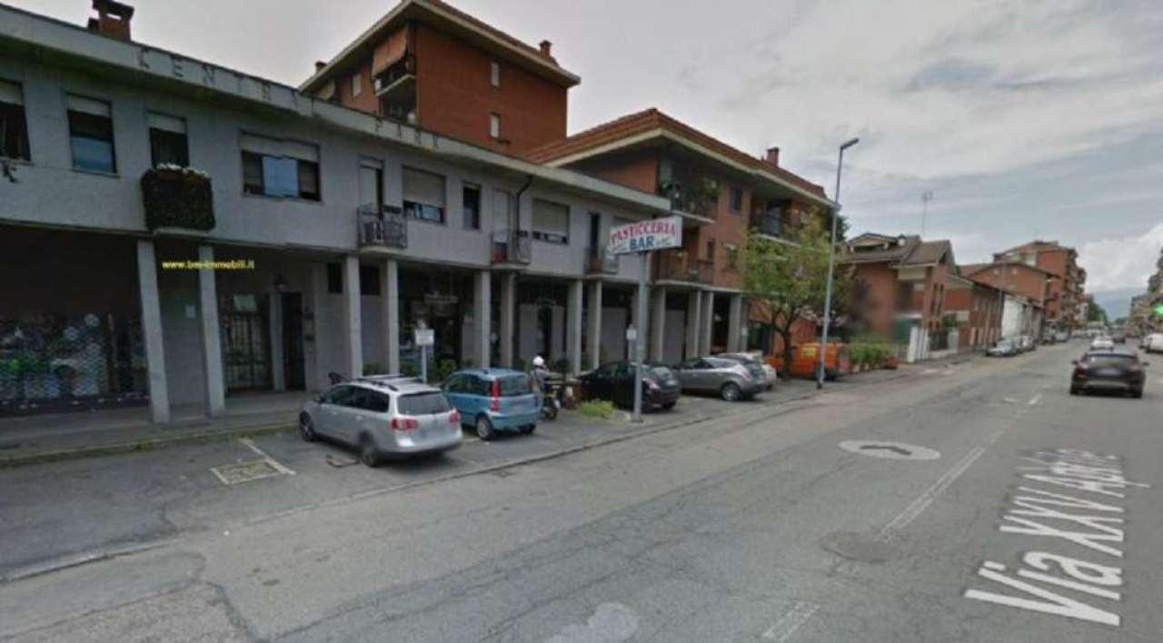 Bilocale Nichelino Via Xxv Aprile 4