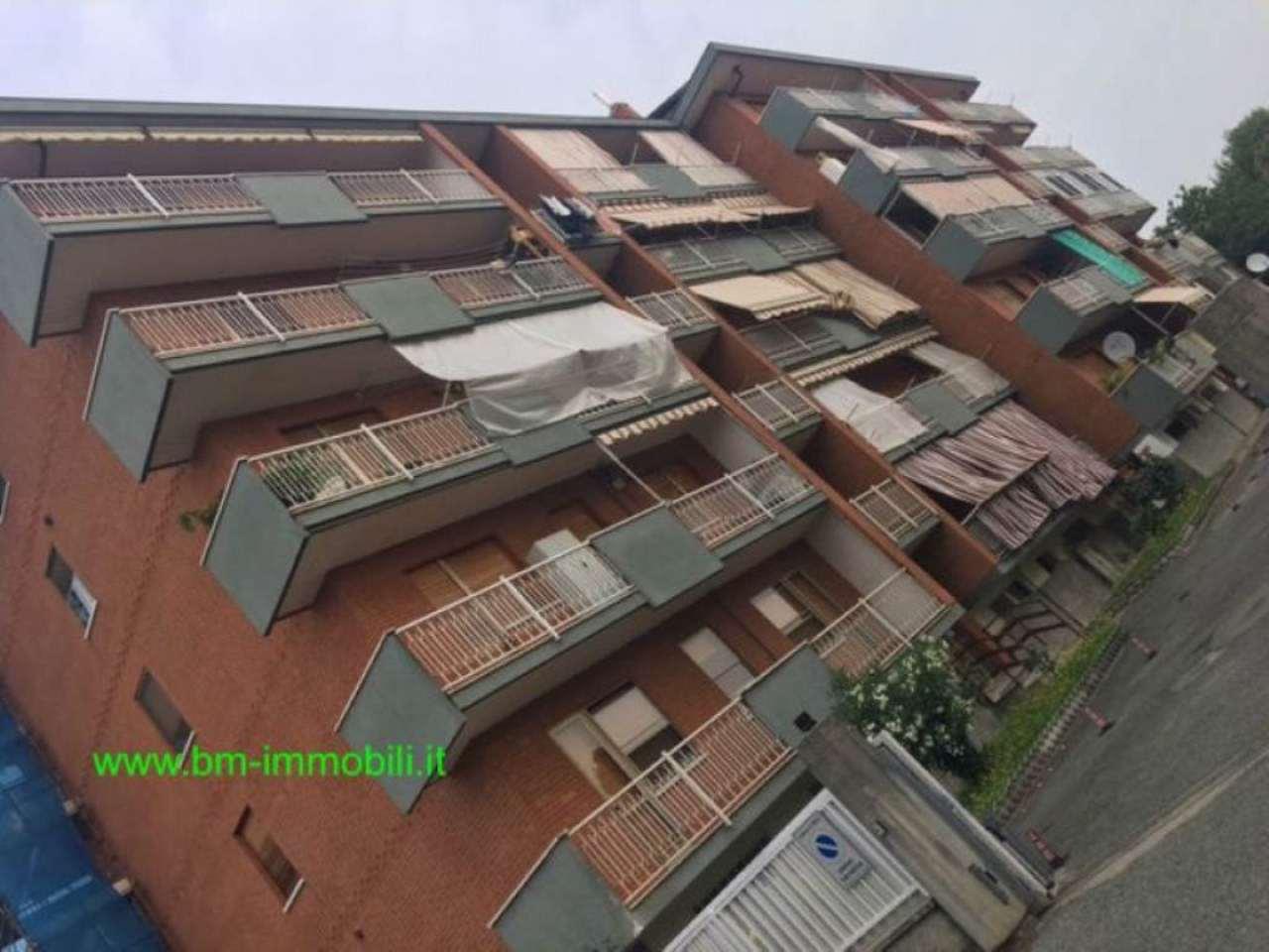 Appartamento in vendita a Nole, 4 locali, prezzo € 138.000 | CambioCasa.it