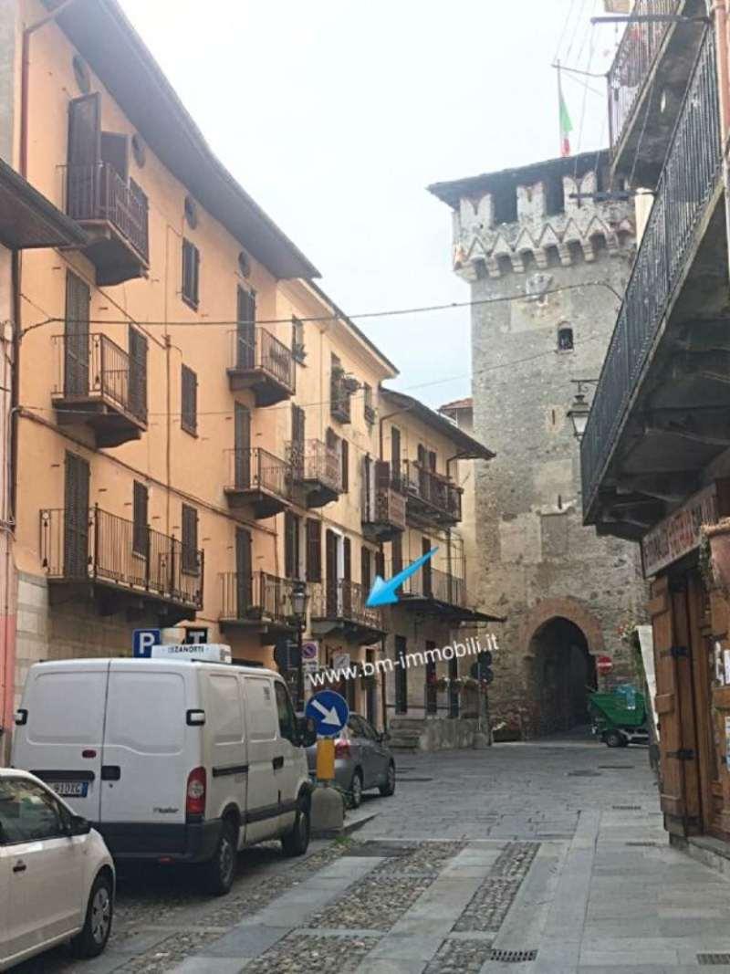 Appartamento in vendita a Lanzo Torinese, 3 locali, prezzo € 69.000 | Cambio Casa.it