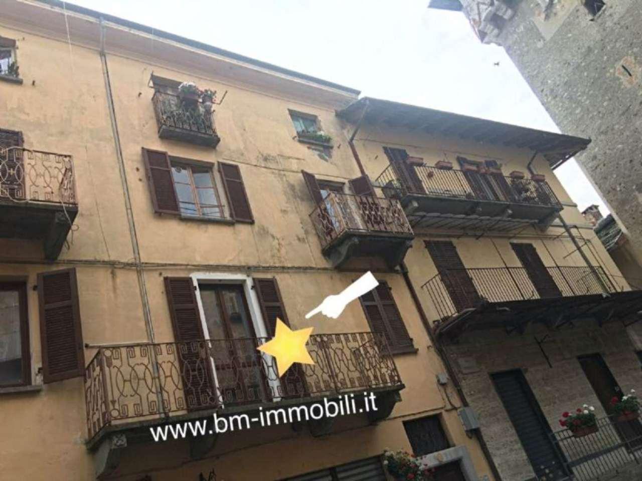 Bilocale Lanzo Torinese Via Umberto I 10