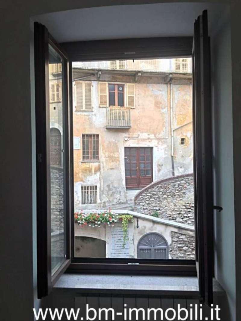 Bilocale Lanzo Torinese Via Umberto I 12