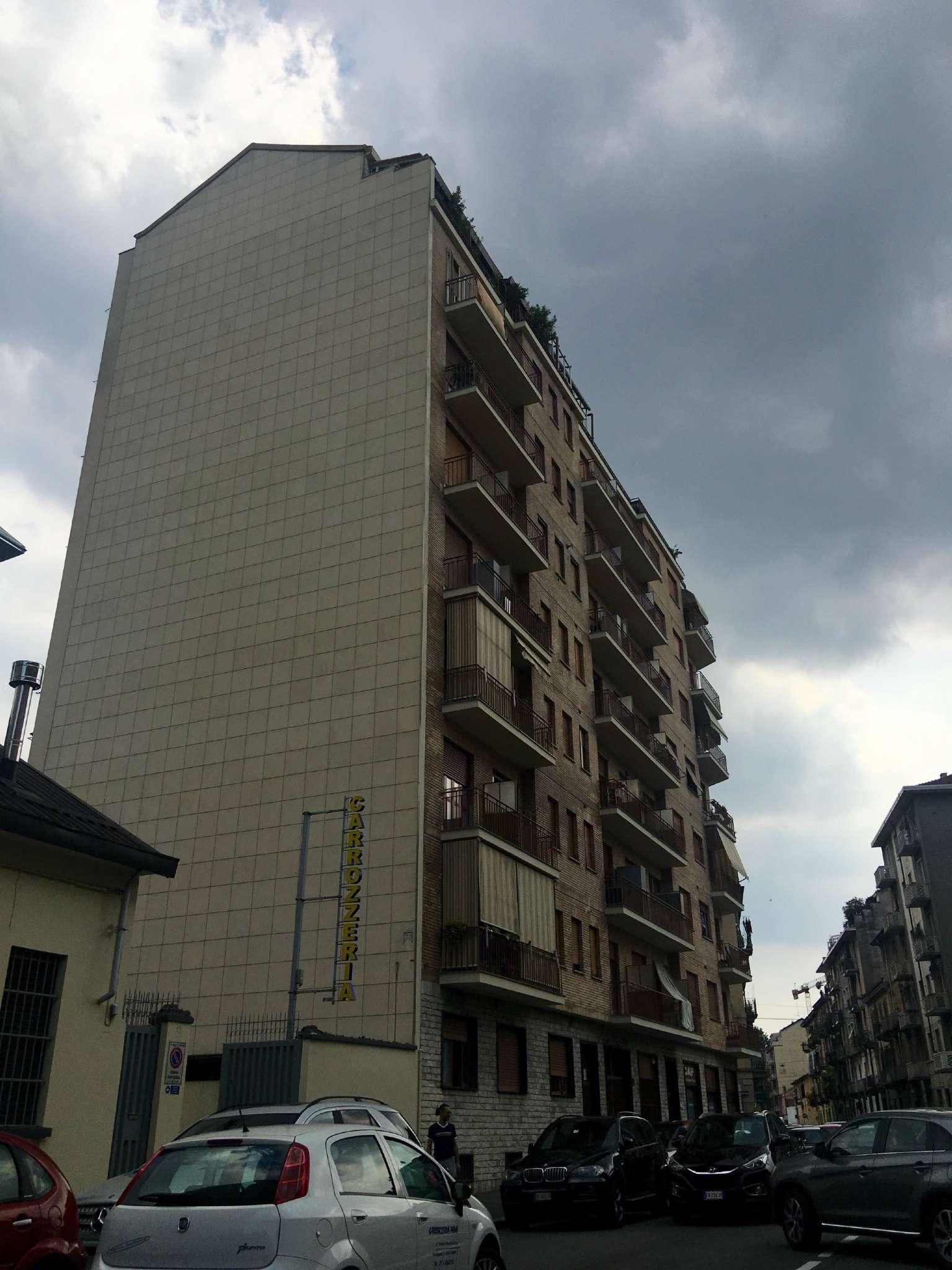 Bilocale Torino Via Fagnano 2