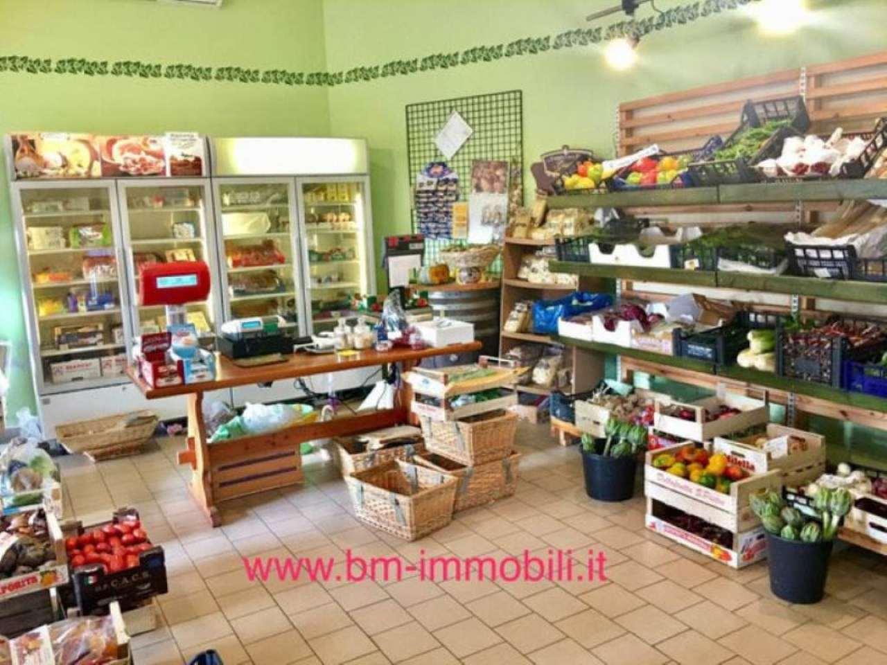 Attività / Licenza in vendita a Rivarolo Canavese, 2 locali, prezzo € 50.000 | Cambio Casa.it