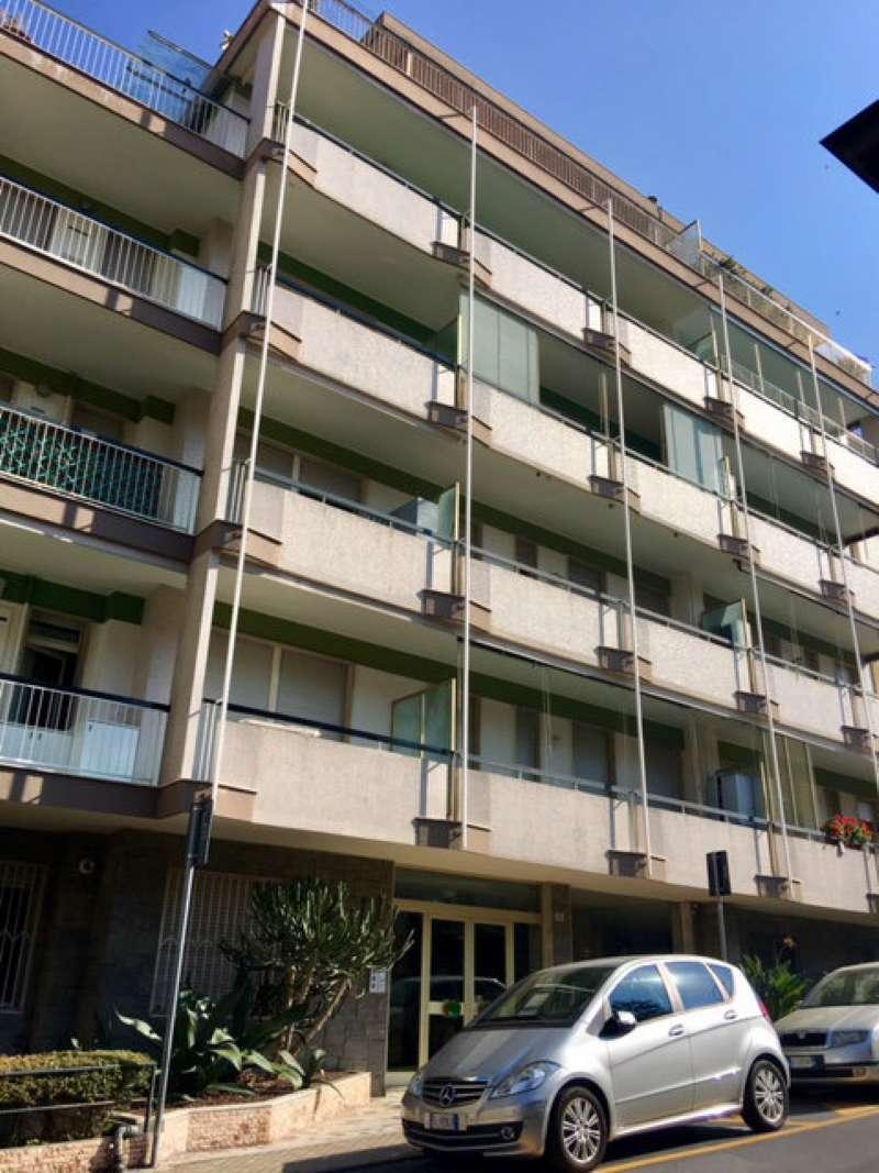 Casa vacanza in affitto via nuvoloni 47 Sanremo