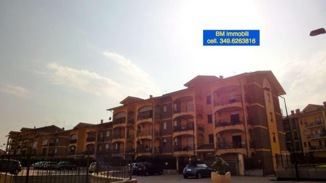 Appartamento in affitto a Leini, 3 locali, prezzo € 700 | CambioCasa.it