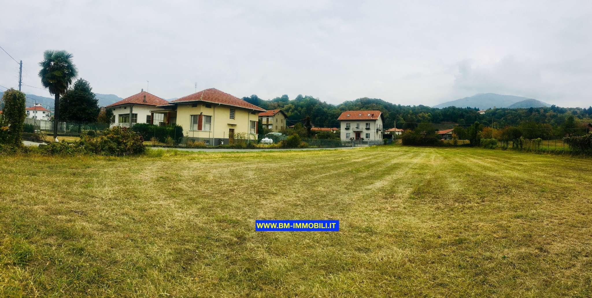 Terreno Edificabile Residenziale in vendita a Lanzo Torinese, 9999 locali, prezzo € 160.000   CambioCasa.it