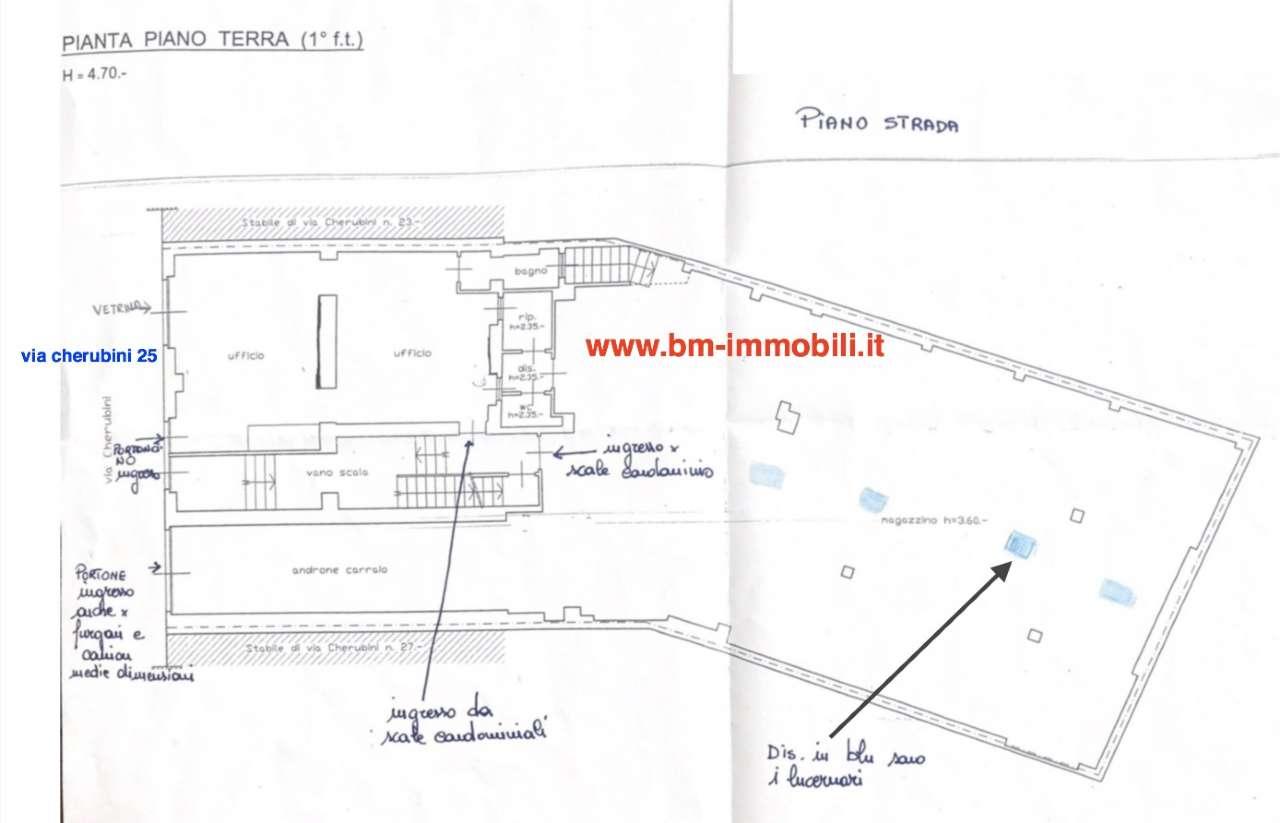 Torino Vendita LABORATORIO Immagine 1