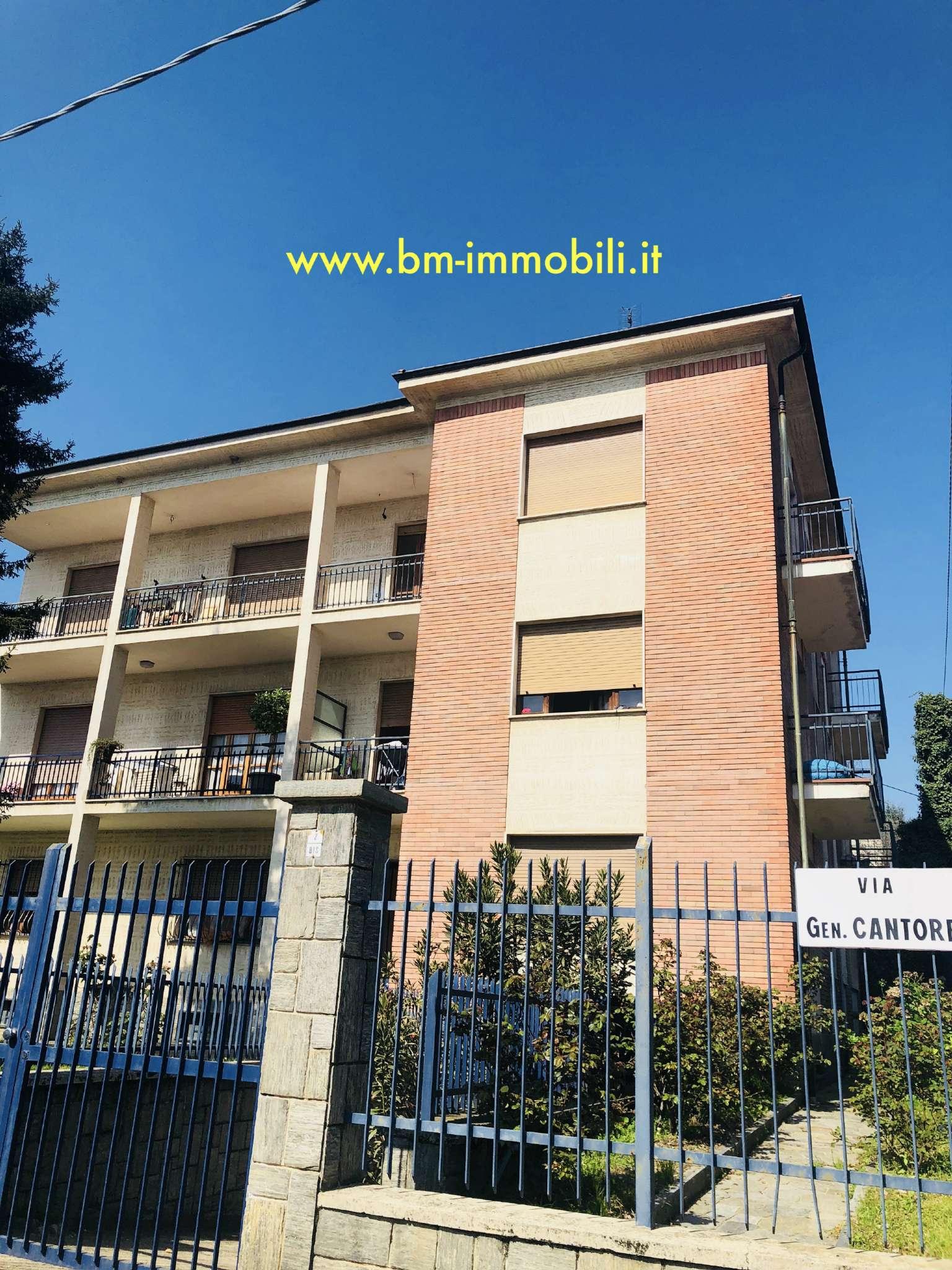 Appartamento in affitto via generale cantore 2 Rivoli