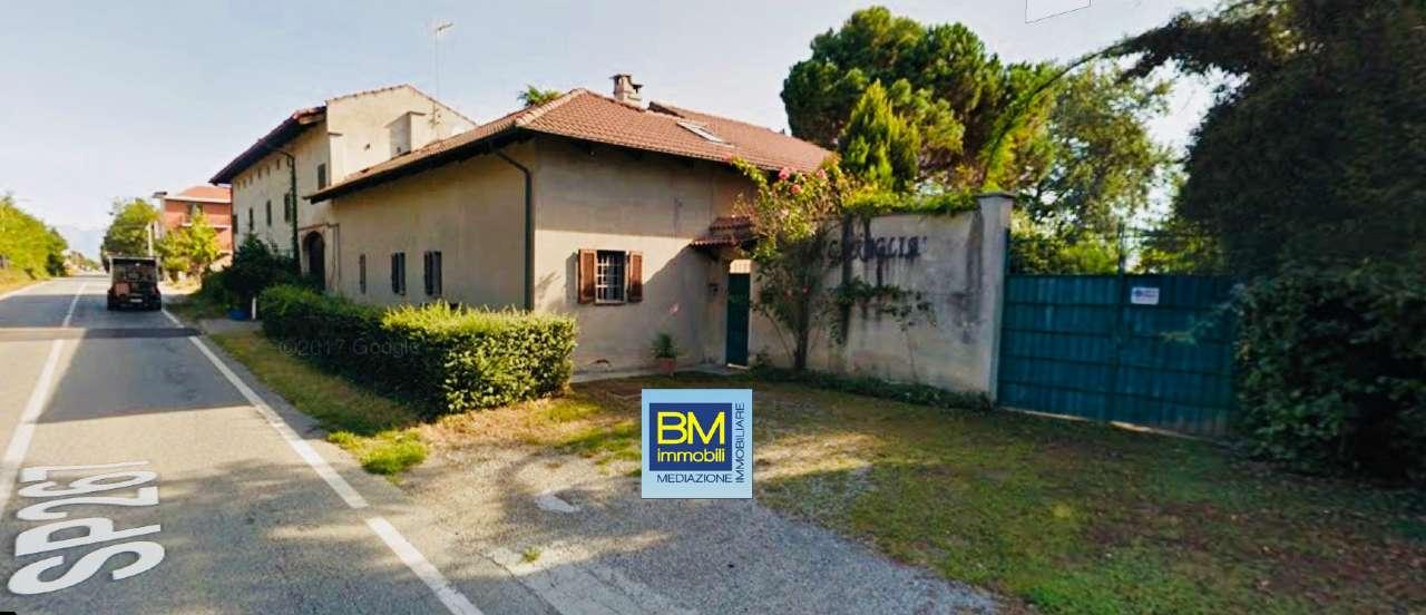 Foto 1 di Casa indipendente via POLIGONO  49, Lombardore