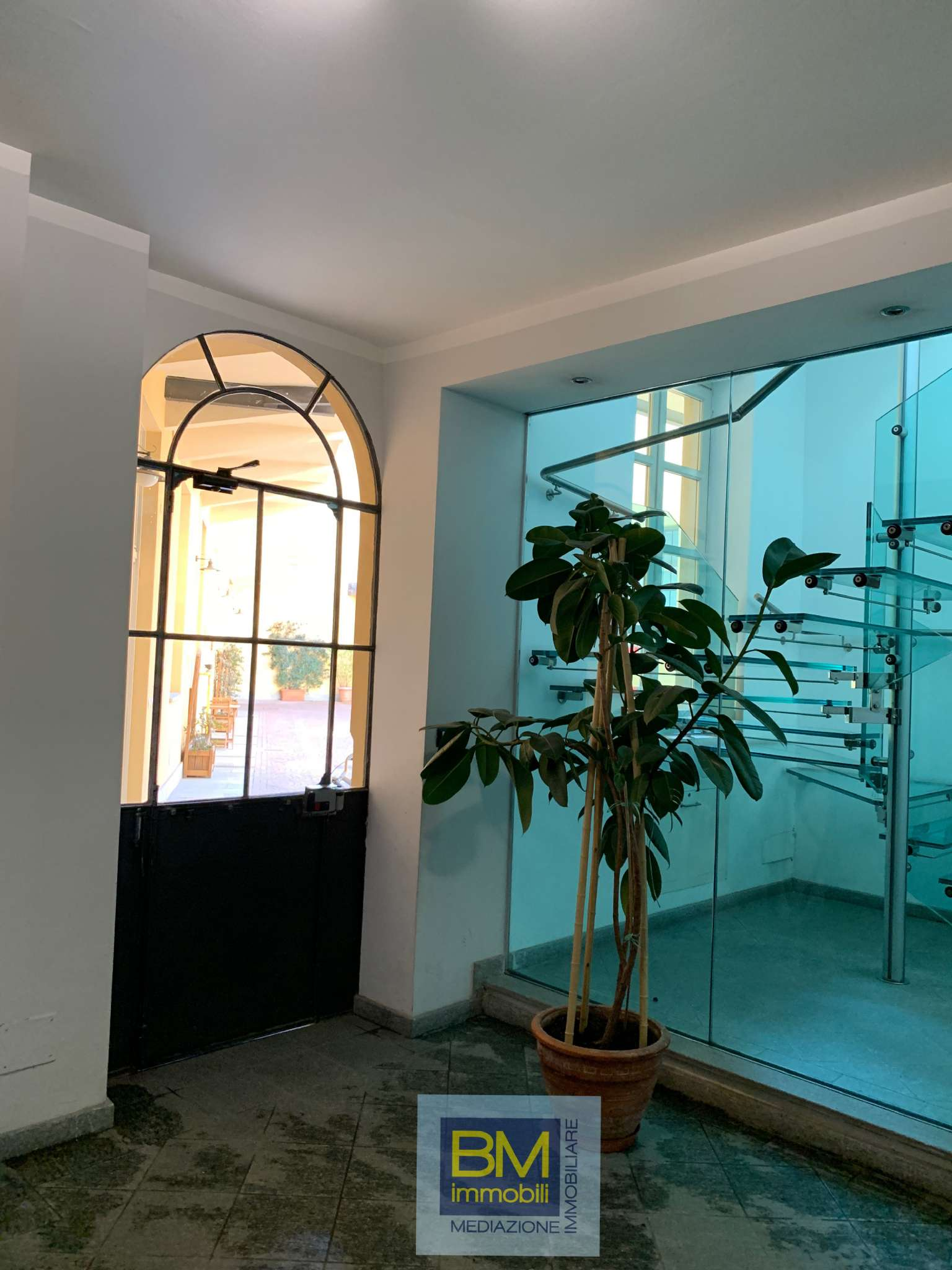 Loft/OpenSpace in vendita Zona Cit Turin, San Donato, Campidoglio - via pinelli 1 Torino