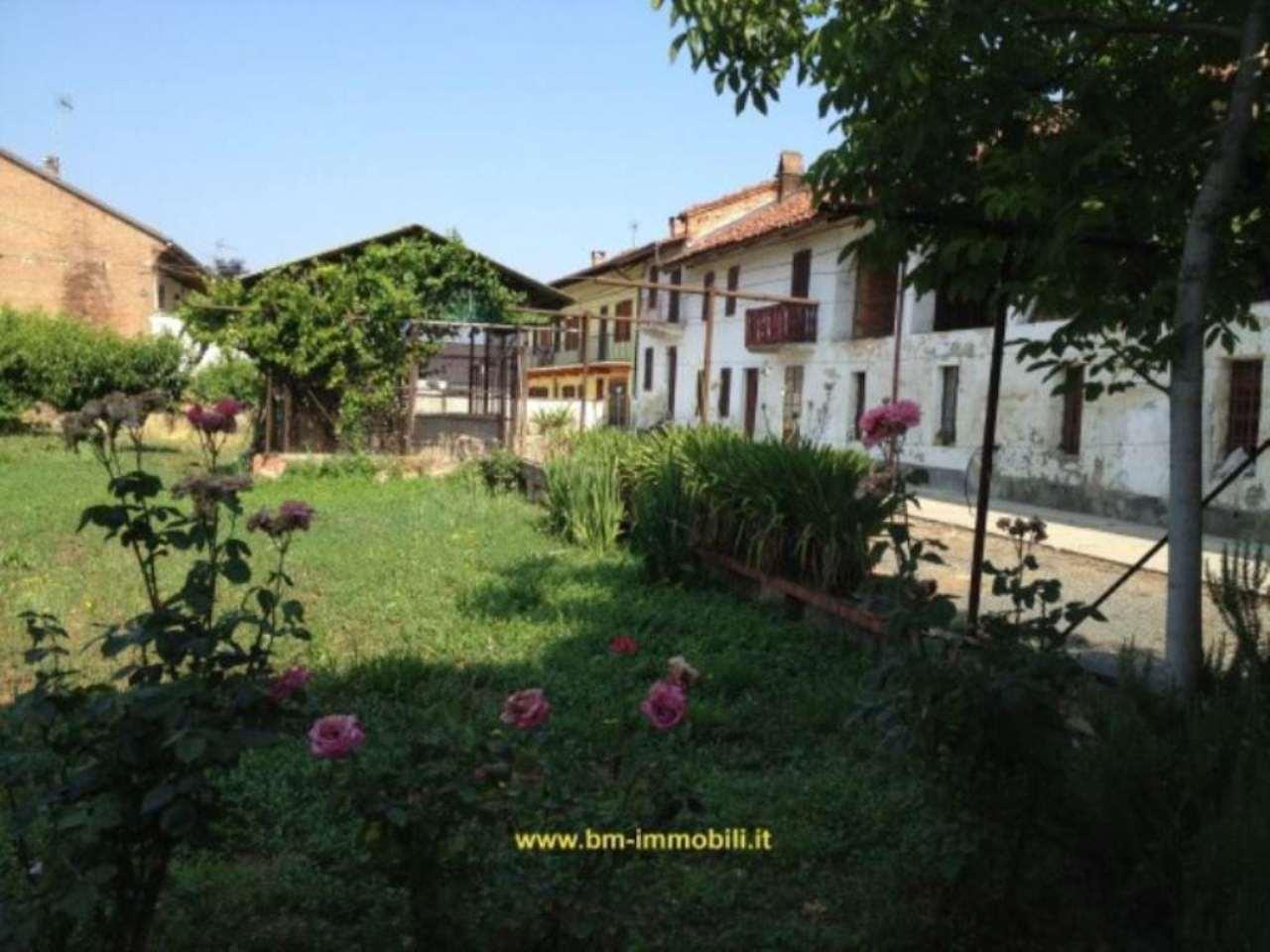 Villafranca d'Asti Vendita CASALE / RUSTICO / CASA / CASCINA Immagine 2