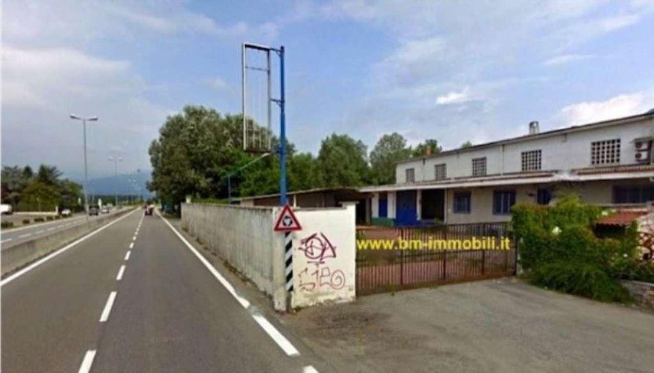 Capannone in vendita a Rosta, 6 locali, prezzo € 230.000 | Cambio Casa.it