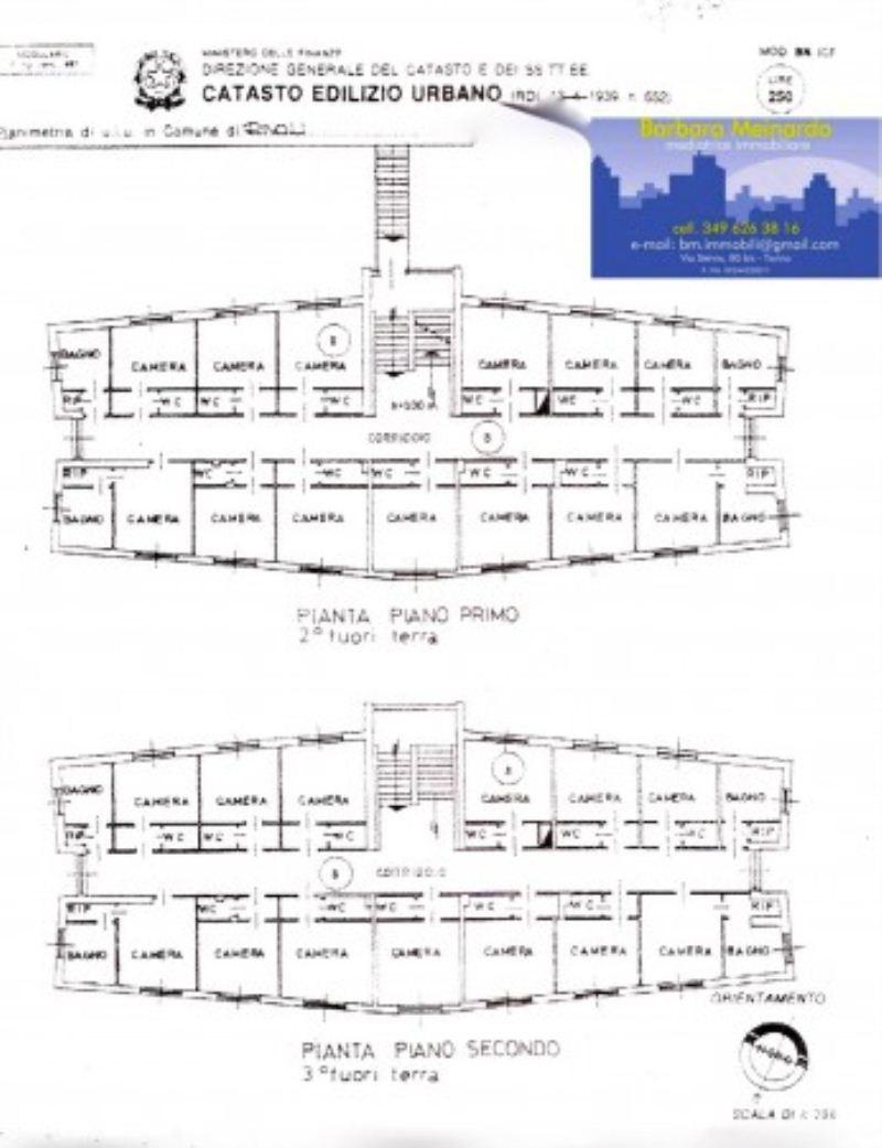 Immobile Commerciale in vendita a Rivoli, 6 locali, Trattative riservate | Cambio Casa.it
