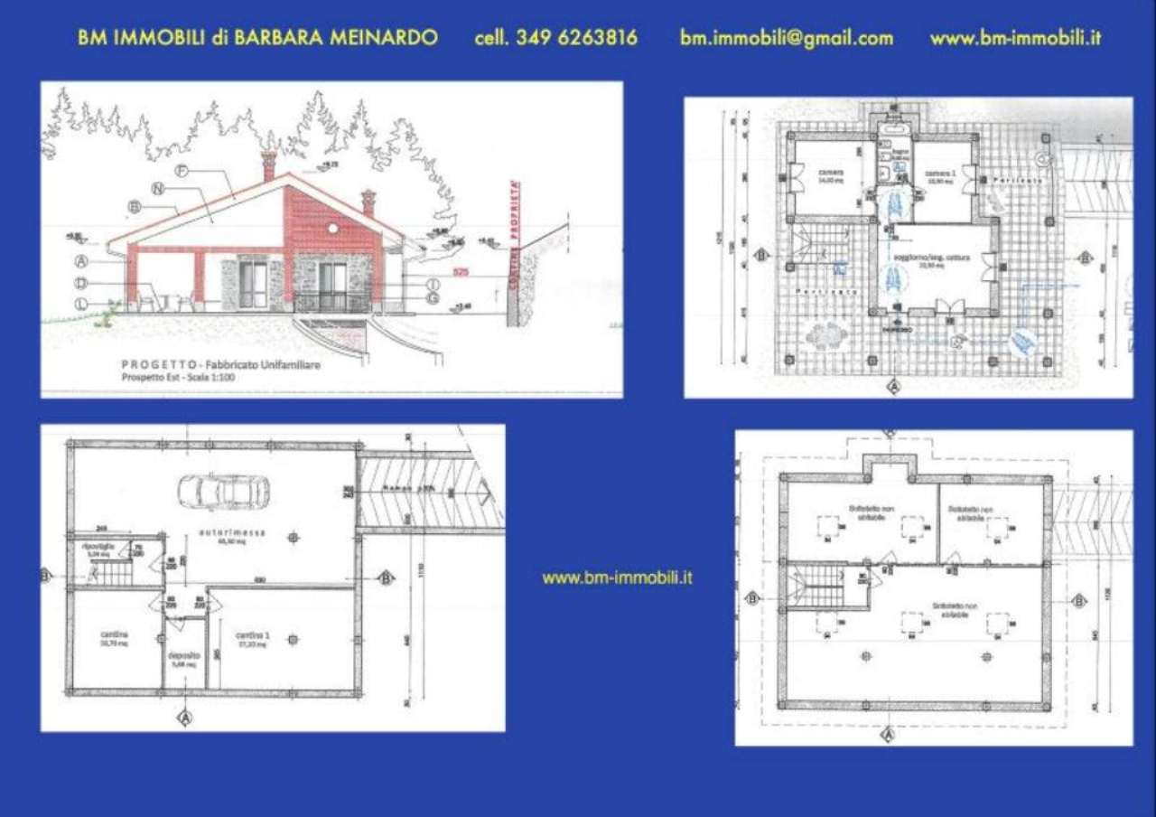 Terreno Edificabile Residenziale in vendita a Moncalieri, 9999 locali, prezzo € 160.000 | Cambio Casa.it