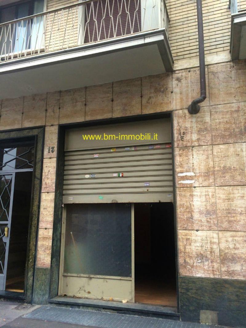 Torino Affitto COMMERCIALI Immagine 4