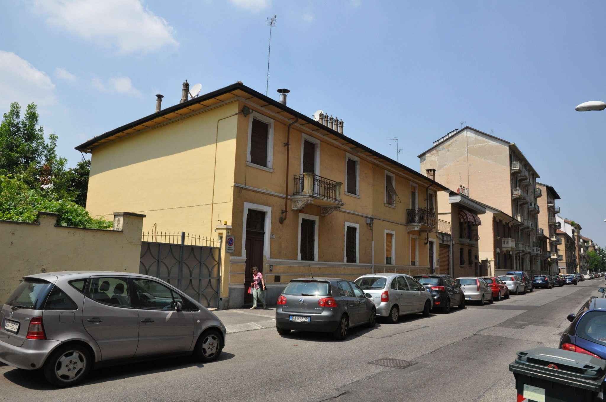 Foto 1 di Terratetto - Terracielo via Beaulard 50, Torino (zona Parella, Pozzo Strada)