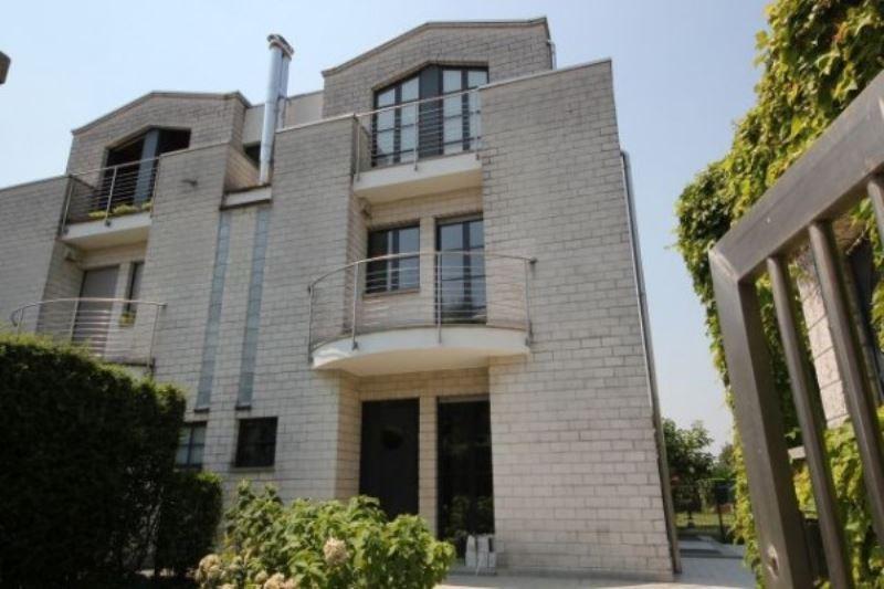 Villa in vendita a Sovico, 5 locali, prezzo € 390.000 | Cambiocasa.it