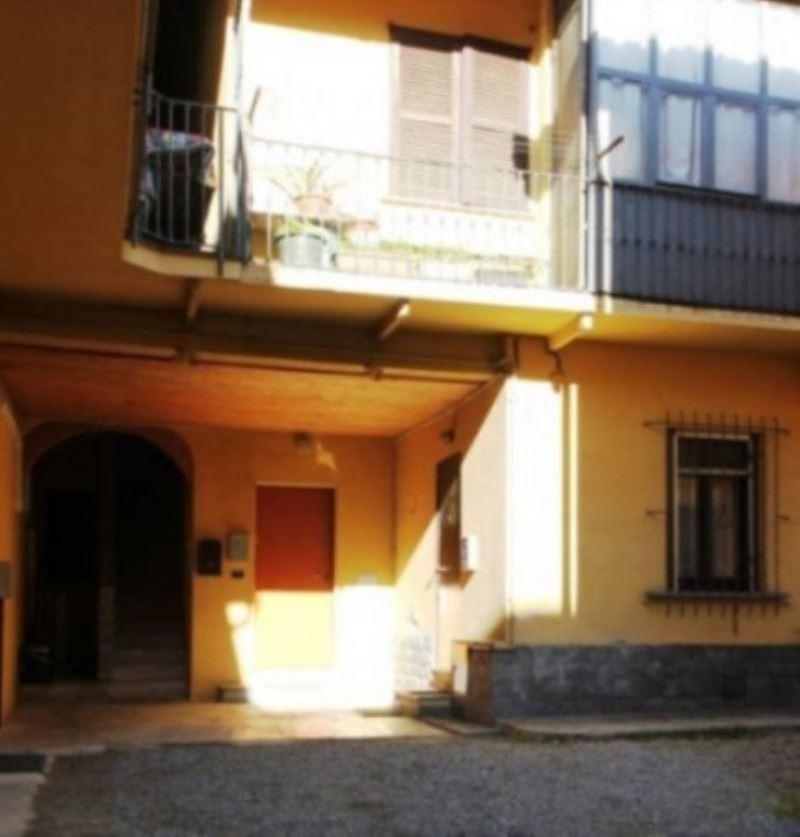 Appartamento in vendita a Macherio, 1 locali, prezzo € 38.000 | Cambio Casa.it
