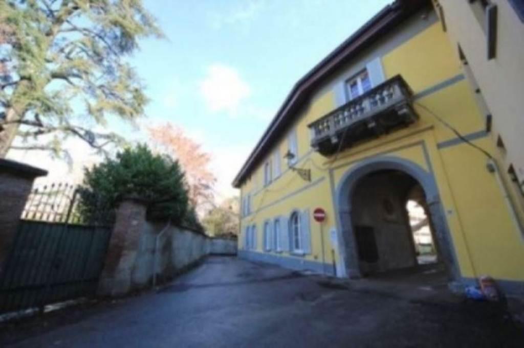 Bilocale Inverigo Via Giuseppe Mazzini 3