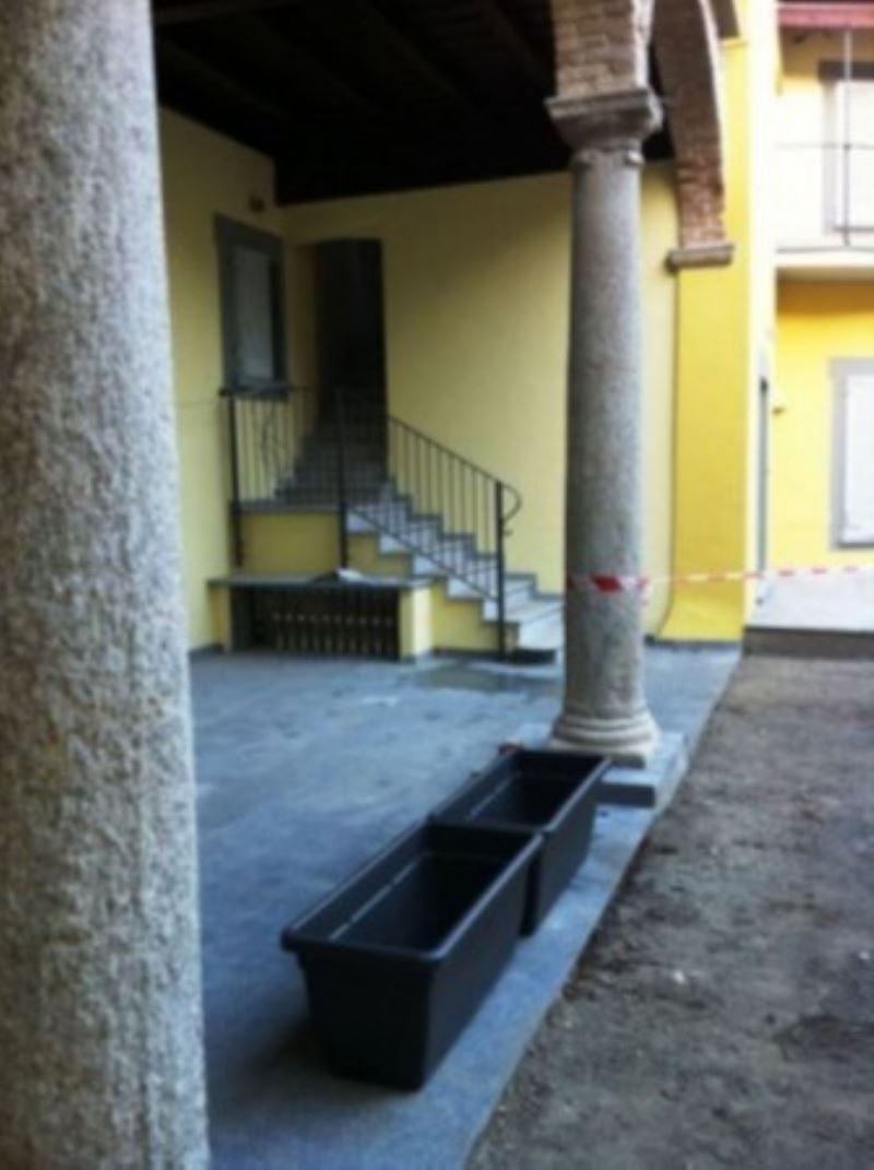 Bilocale Inverigo Via Giuseppe Mazzini 4