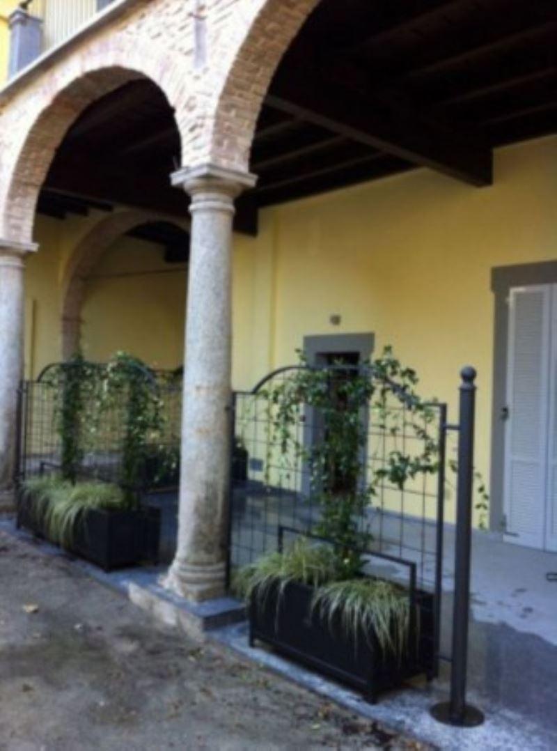 Bilocale Inverigo Via Giuseppe Mazzini 7