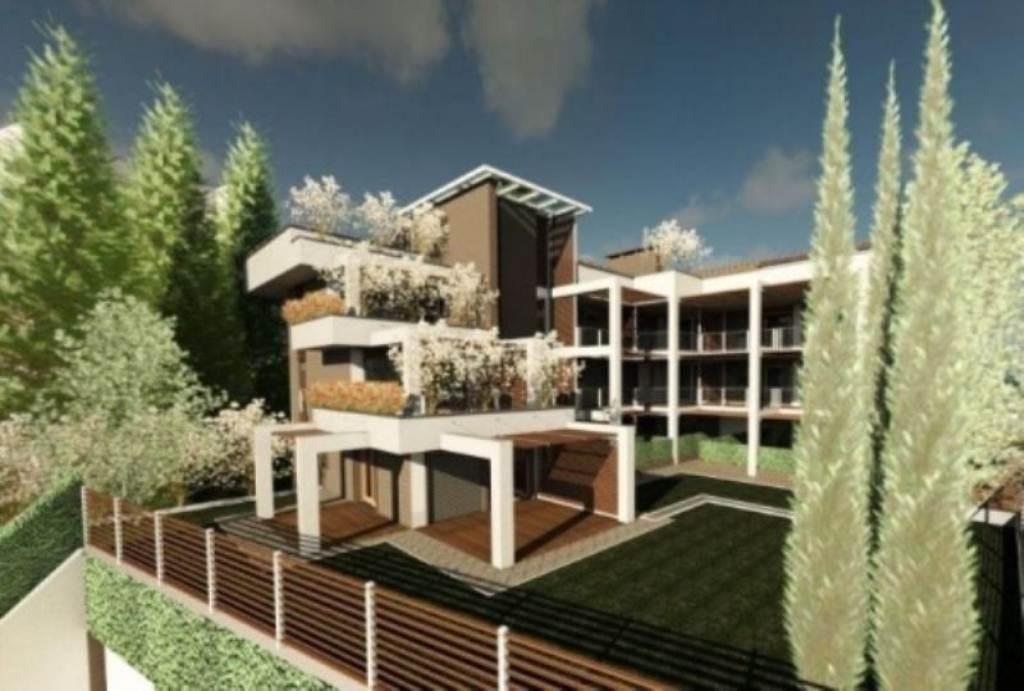 Attico / Mansarda in vendita a Carate Brianza, 3 locali, prezzo € 287.000 | Cambio Casa.it