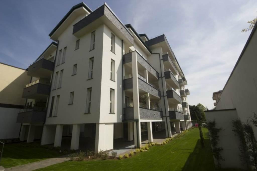 Appartamento in vendita a Lissone, 3 locali, prezzo € 223.000 | Cambio Casa.it