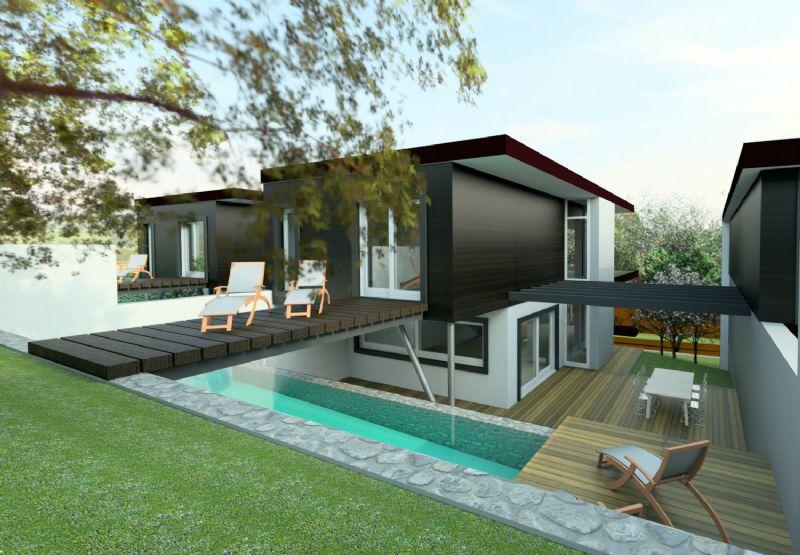 Villa in vendita a Carate Brianza, 4 locali, prezzo € 690.000 | Cambio Casa.it