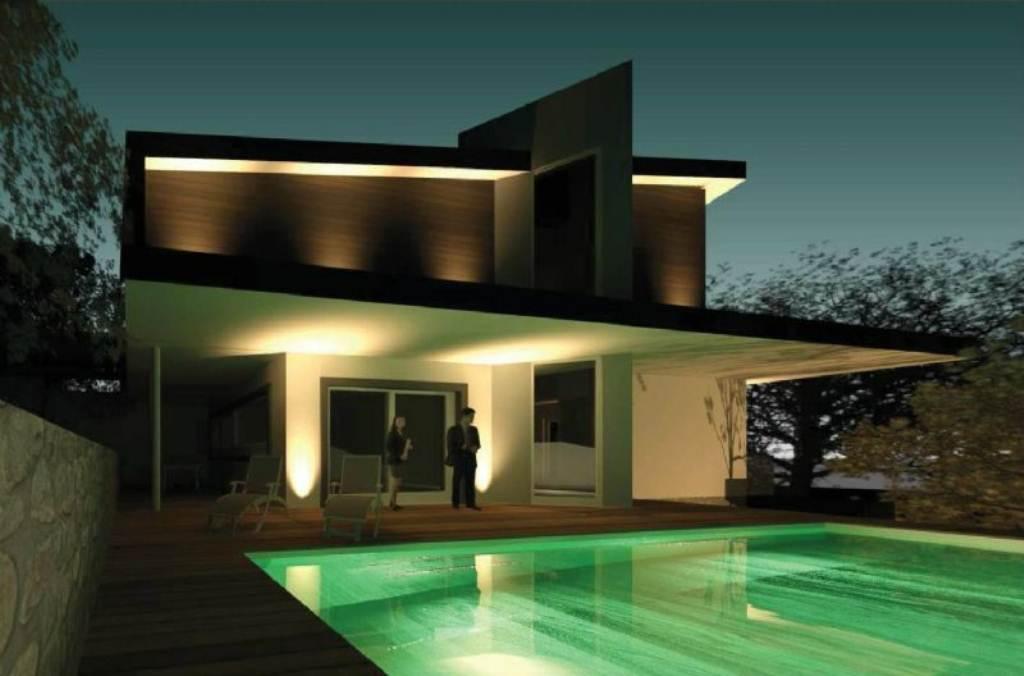Villa in vendita a Carate Brianza, 4 locali, prezzo € 740.000 | Cambio Casa.it