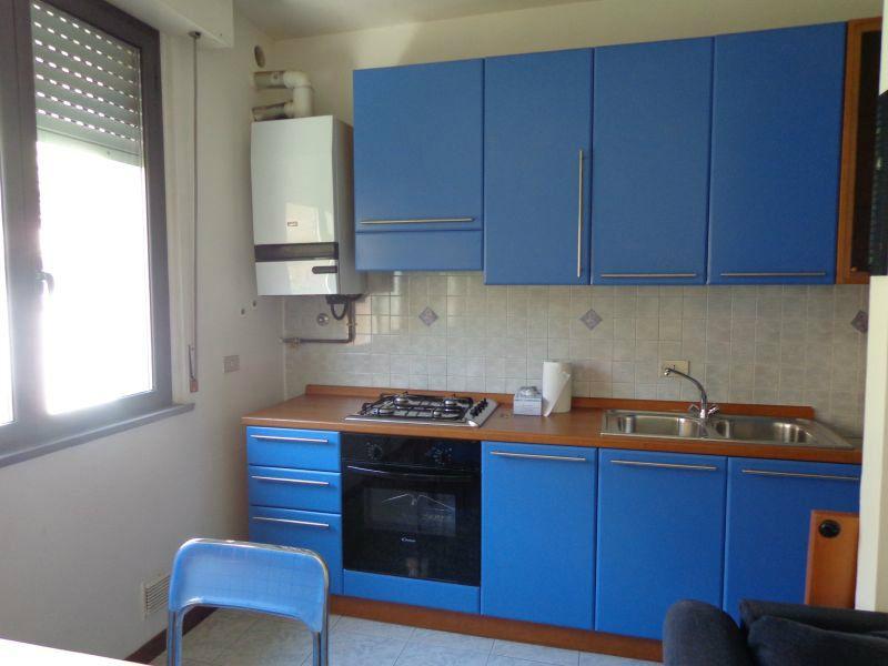 Bilocale Chieti Via Pietragrossa 8